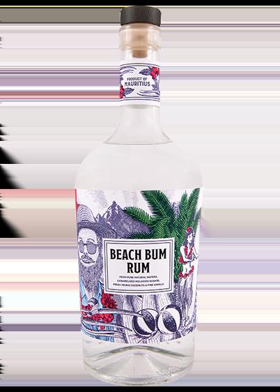 Beach Bum Rum Light Rum